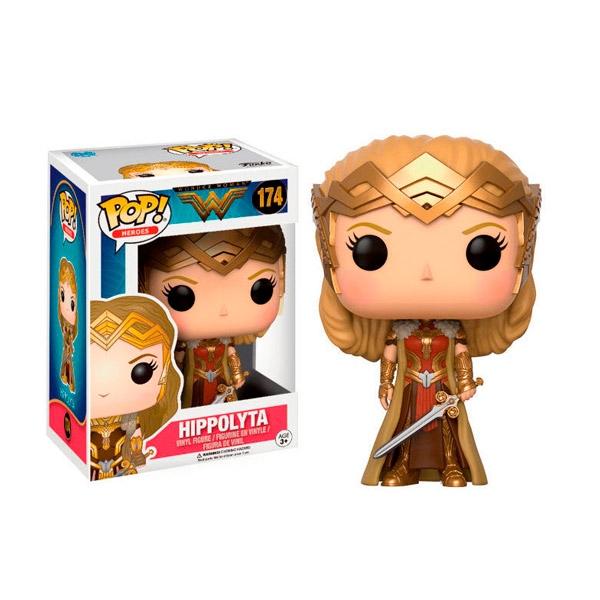 Figura POP Wonder Woman movie Hippolyta