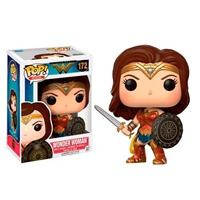 Figura POP Wonder Woman movie Wonder Woman