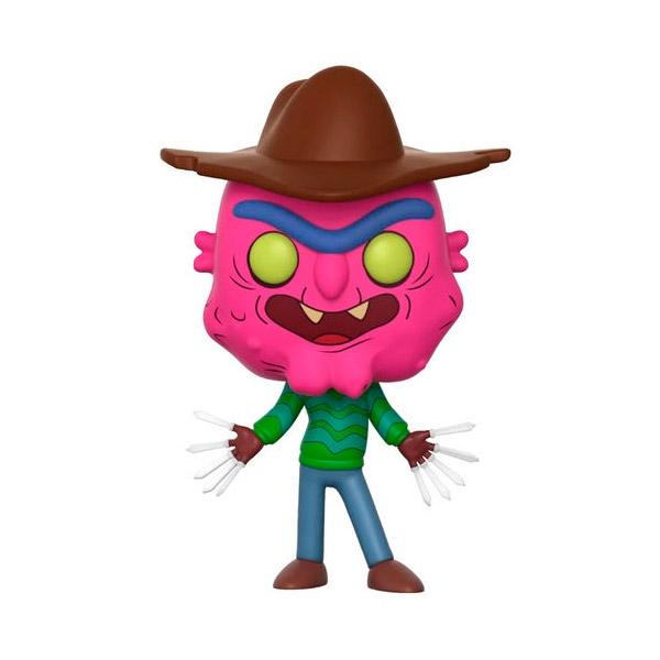 Figura POP Rick amp Morty Scary Terry