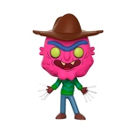 Figura POP Rick & Morty Scary Terry