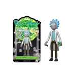 Funko Action Rick and Morty Rick