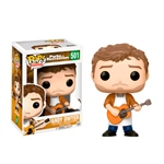 Figura POP Parks and Recreation Andy Dwyer