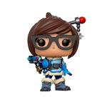 Figura POP Overwatch Mei