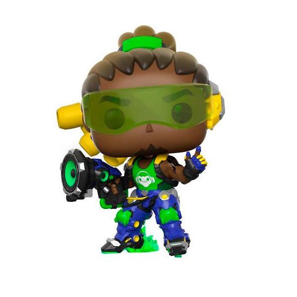 Figura POP Overwatch Lucio