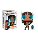 Figura POP Overwatch Symmetra