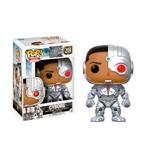 Figura POP Justice League Movie Cyborg