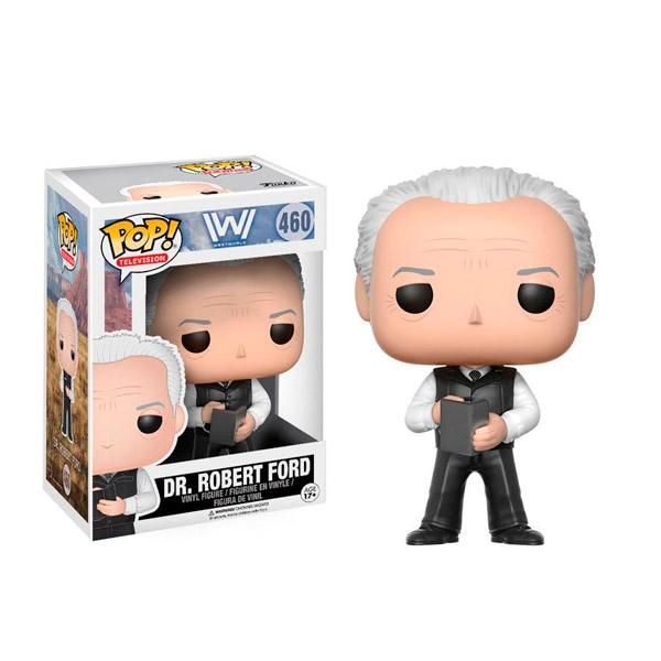 Figura POP Westworld Dr Robert Ford
