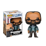 Figura POP Westworld Bernard Lowe