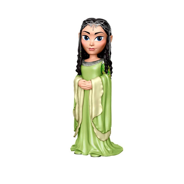 Figura Vinyl Rock Candy Lord of the Rings Arwen