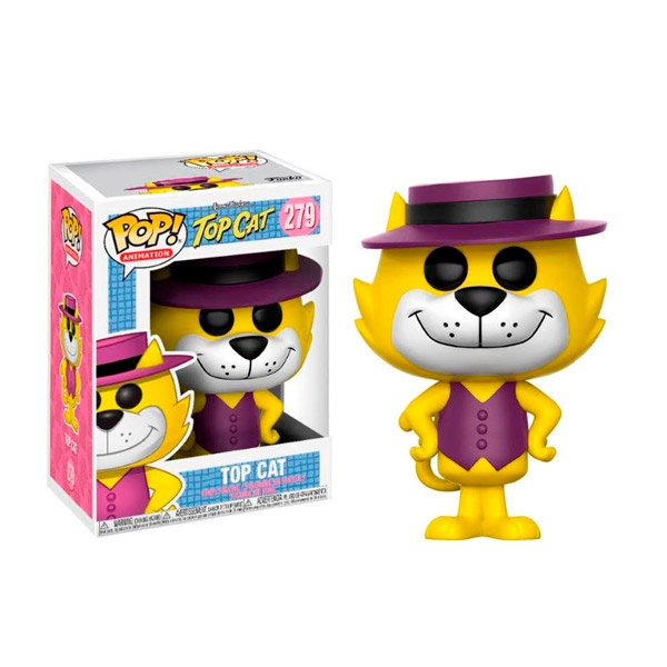 Figura POP! Top Cat