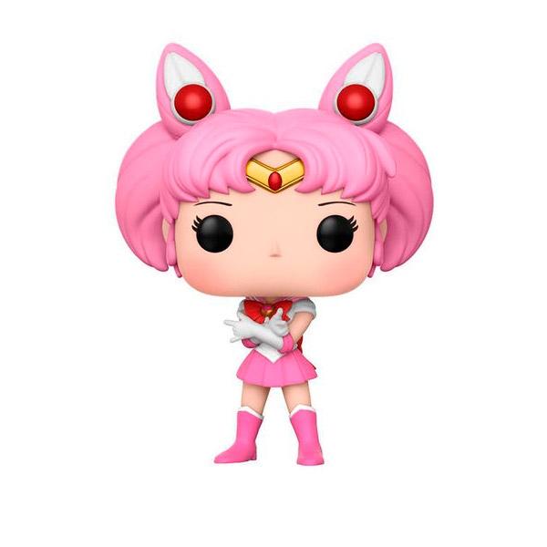 Figura POP Sailor Moon Sailor Chibi Moon