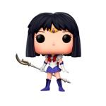 Figura POP Sailor Moon Sailor Saturn
