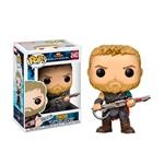 Figura POP Marvel Thor Ragnarok Thor