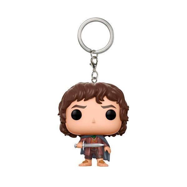 Llavero Pocket POP El Señor de los Anillos Frodo Baggins