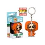 Llavero Pocket POP South Park Zombie Kenny
