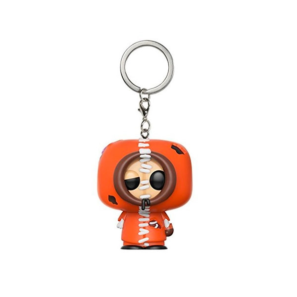Llavero Pocket POP South Park Zombie Kenny