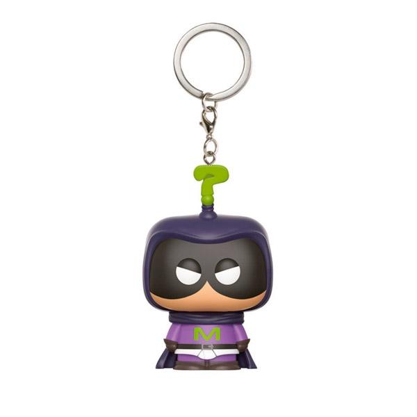 Llavero Pocket POP South Park Mysterion