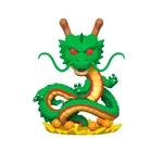 Figura POP! Dragon Ball Z Shenron 15cm