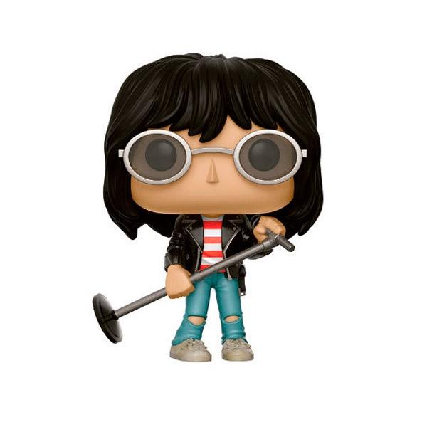 Figura POP Rocks Joey Ramone