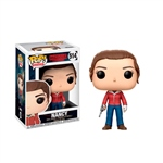 Figura POP Stranger Things Nancy with Gun