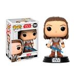 Figura POP Star Wars The Last Jedi Rey