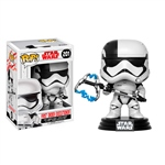 Figura POP Star Wars The Last Jedi First Order Executioner