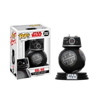 Figura POP! Star Wars The Last Jedi BB-9E