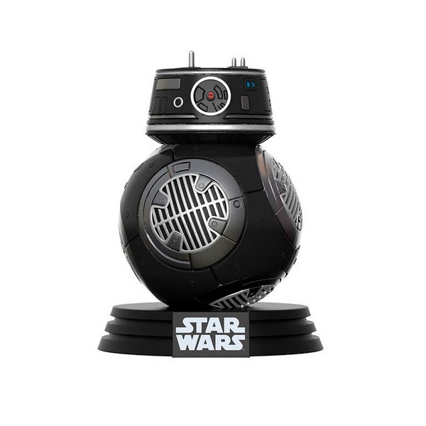 Figura POP! Star Wars The Last Jedi BB-9E