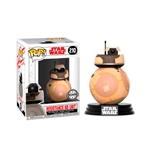 Figura POP Star Wars The Last Jedi Resistance BB Unit Excl