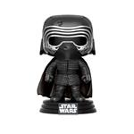 Figura POP Star Wars The Last Jedi Masked Kylo Ren Exclusive