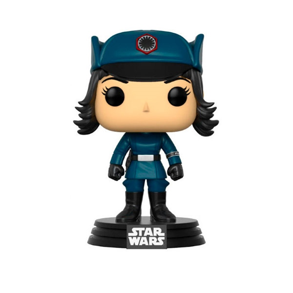 Figura POP! Star Wars The Last Jedi Rose in Disguise Excl.