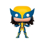 Figura POP Marvel X-Men X-23 Exclusive