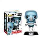 Figura POP Star Wars Medical Droid Exclusive