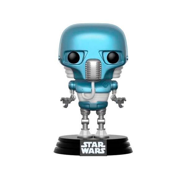 Figura POP Star Wars Medical Droid Exclusive