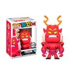 Figura POP Teen Titans Go Trigon ECCC 2017 Exclusive
