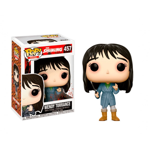 Figura POP The Shining Wendy Torrance