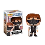 Figura POP Westworld Young Dr Ford Unmasked 2017 Exclusive