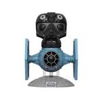 Figura POP Star Wars Tie Fighter with Tie Pilot Limited 15cm