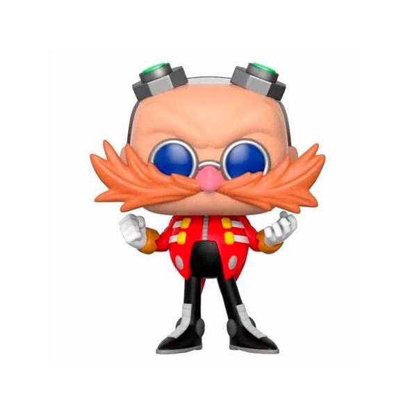 Figura POP Sonic Dr Eggman