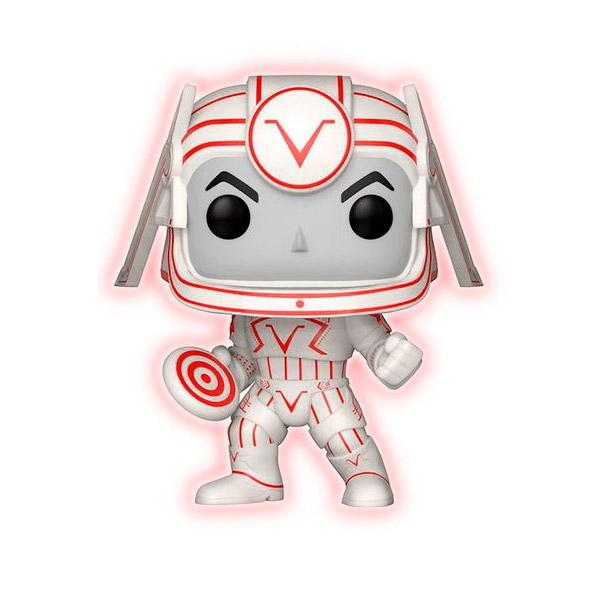Figura POP Tron Sark