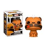 Figura POP! Marvel Inhumans Lockjaw
