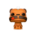 Figura POP! Vinyl Marvel Inhumans Lockjaw