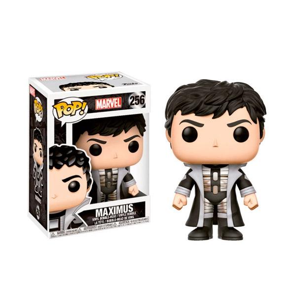 Figura POP Marvel Inhumans Maximus