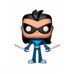 Figura POP Teen Titans Go Robin as Nightwing