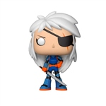 Figura POP Teen Titans Go Rose Wilson Exclusive