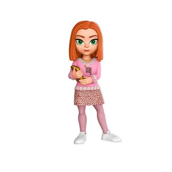 Figura Rock Candy Buffy the Vampire Slayer Willow