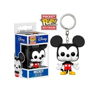 Llavero Pocket POP! Disney Mickey Mouse