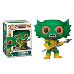 Figura POP Masters of the Universe Mer-Man