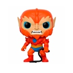 Figura POP! Masters of the Universe Beast Man