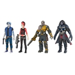 Set figuras Action Ready Player One